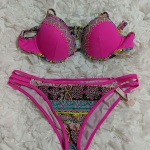 NWT Victoria's secret bikini